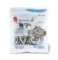 韩国天日盐煮汤鯷鱼