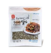 韩国天日盐炒菜炖菜用鯷鱼
